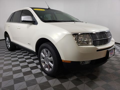Used 2007 Lincoln MKX Base