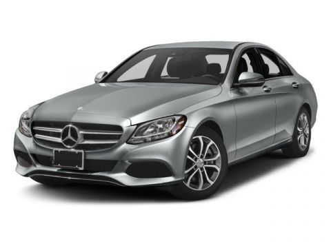 Pre-Owned 2016 Mercedes-Benz C 300 4MATIC®