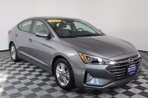 Pre-Owned 2019 Hyundai Elantra Value Edition